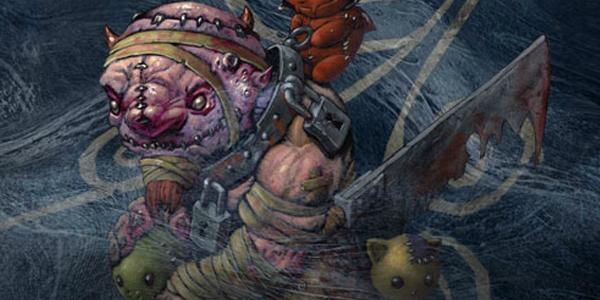 Dwarves of Mid-Nor confrontation