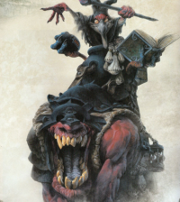Goblins of No-Dan-Kar confrontation