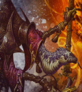 Ophidian Alliance confrontation