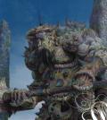 Orcs of Béhemoth confrontation