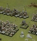 confrontation wargame