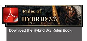 regole hybrid 3
