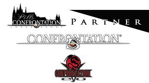 Confrontation C5 ConfrontationEvo Miniature cards 5
