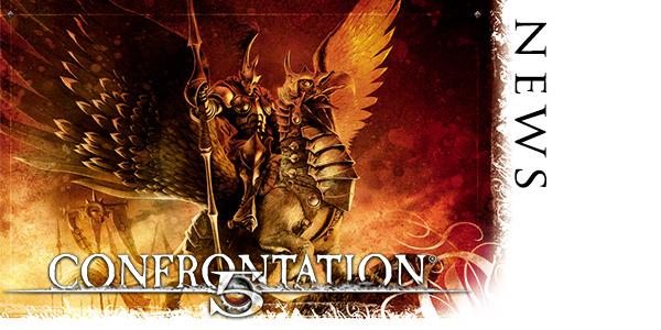 confrontation torunament c5 CONFRONTATIONPILL