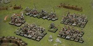 confrontation wargame