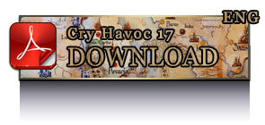 cry havoc 17 confrontation